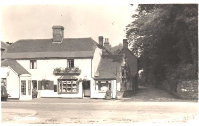 fillongley history